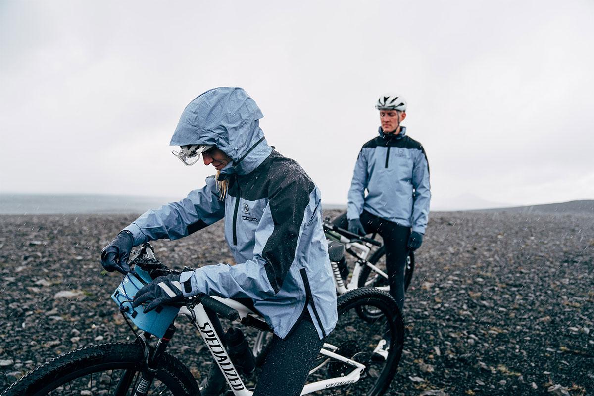 CDC x 66N Skyli-Riders