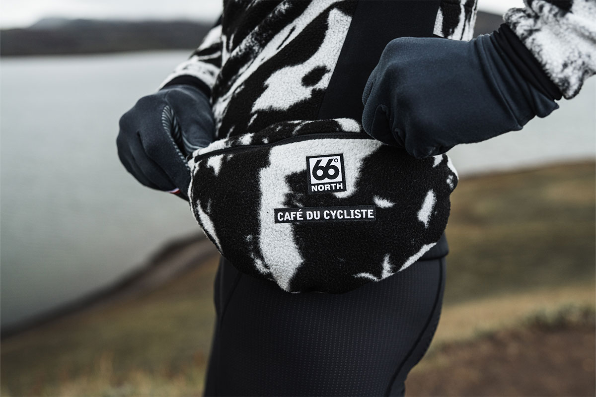 CDC x 66N Bum Bag