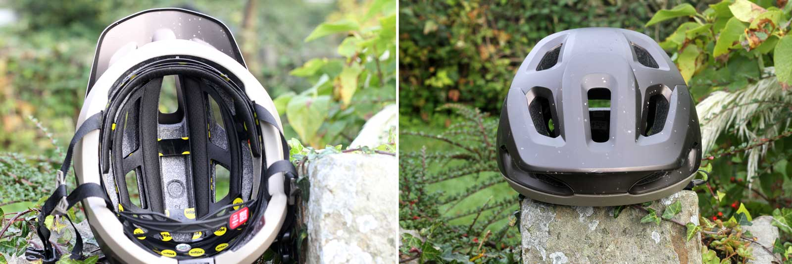 specialized tactic 4 helmet review front vents