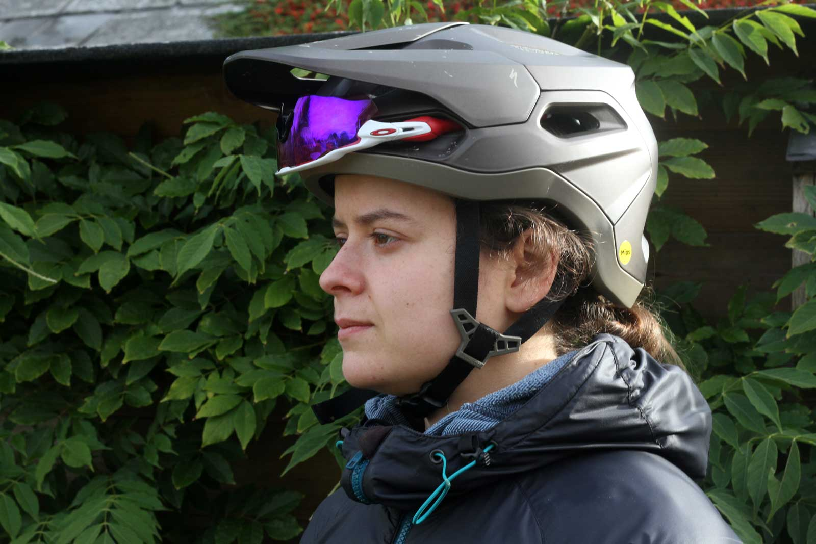 specialized tactic 4 helmet review sunglasses stowage