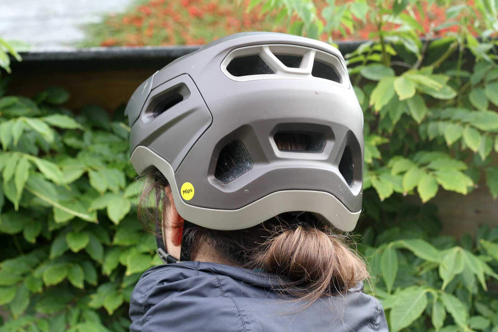 specialized tactic 4 helmet review extended rear coverage