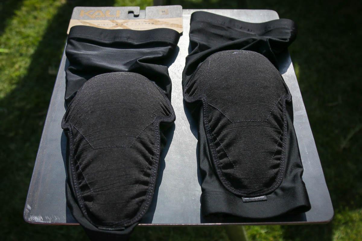 Kali Mission 2.0 knee pads