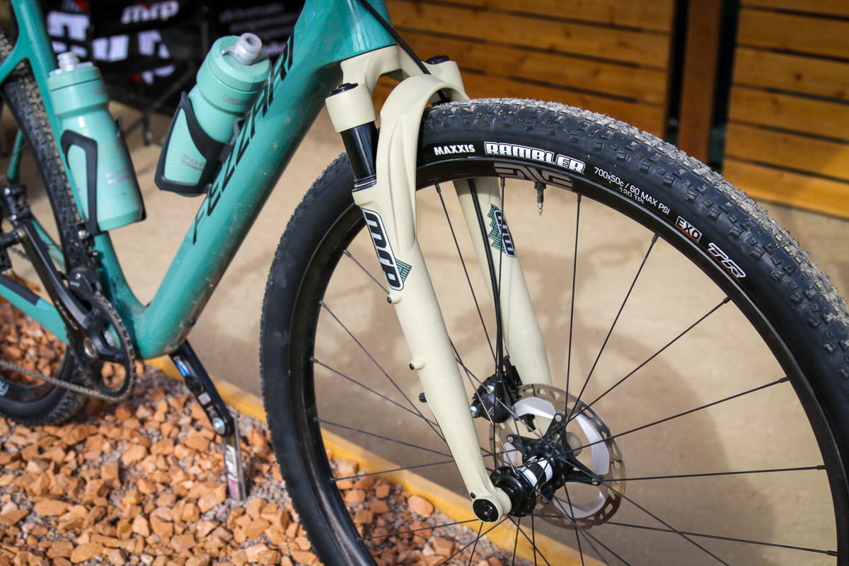 MRP Suspension Forks get Colorful with new ShredKote Cerakote Finish Options thumbnail