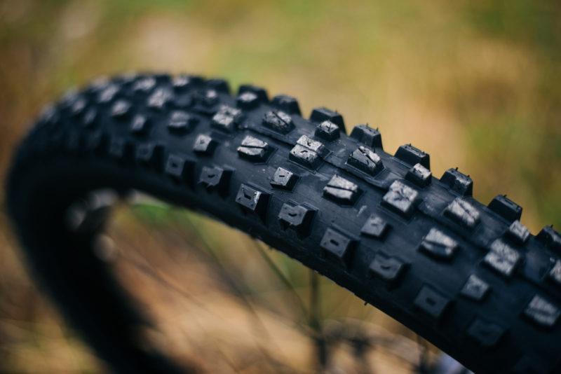 delium rugged mtb tire