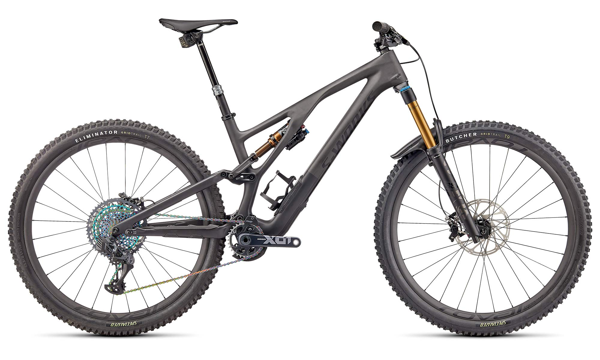 2022 Specialized Stumpjumper EVO carbon bikes get more expensive, complete