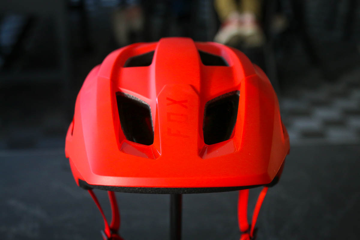 Fox Mainframe Helmet Downloads Speedframe Style & MIPS for Affordable Protection thumbnail
