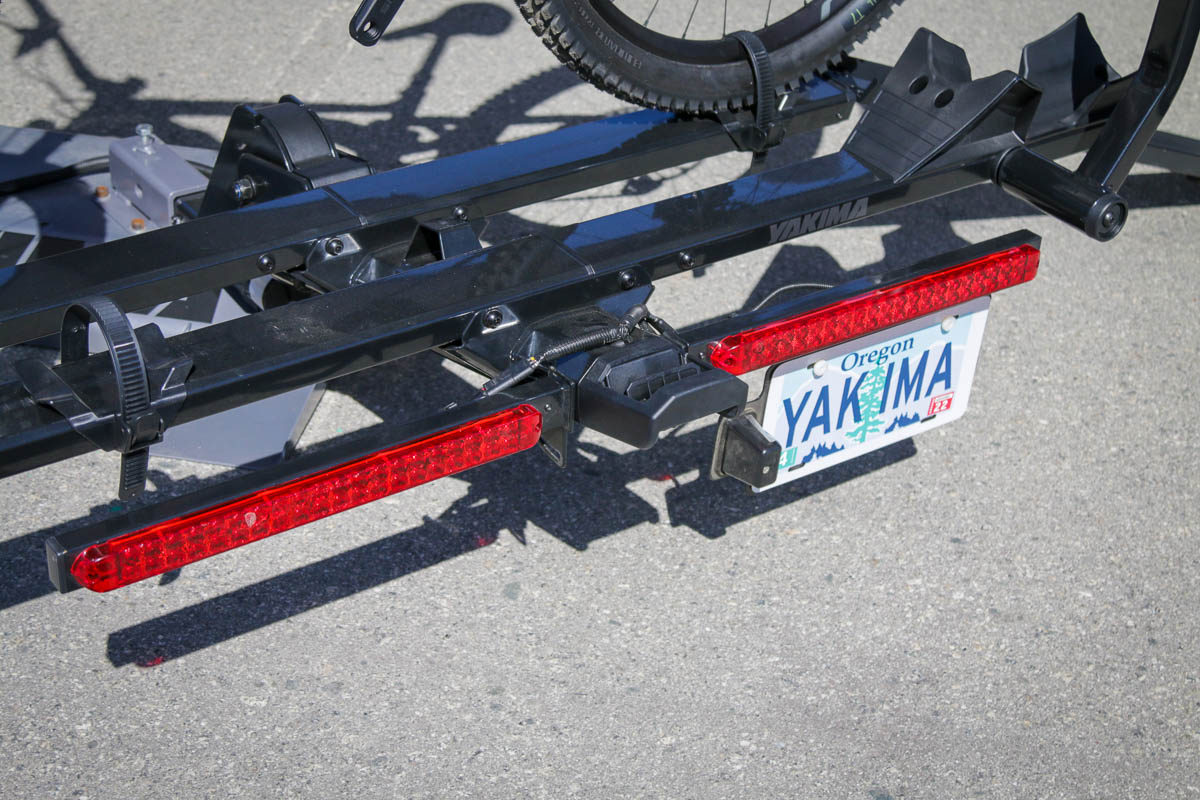 Yakima goes premium w/ new Stage 2 tray rack, carries more than just MTB w/ new HangTight thumbnail