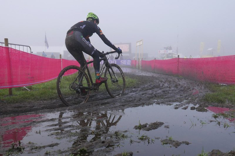 best cyclocross tires for racing any course