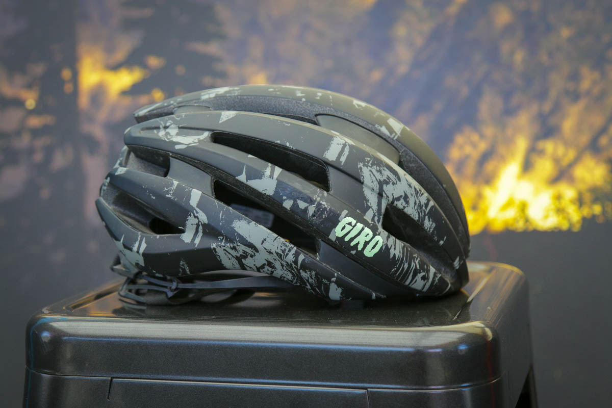 Giro Montaro & Synthe get MIPS 2 redesign, plus new Blaze winter boots, Xnetic rain wear & more! thumbnail