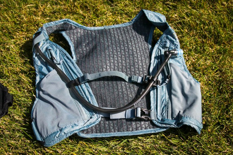 EVOC Hydro Pro adventure hydration vest
