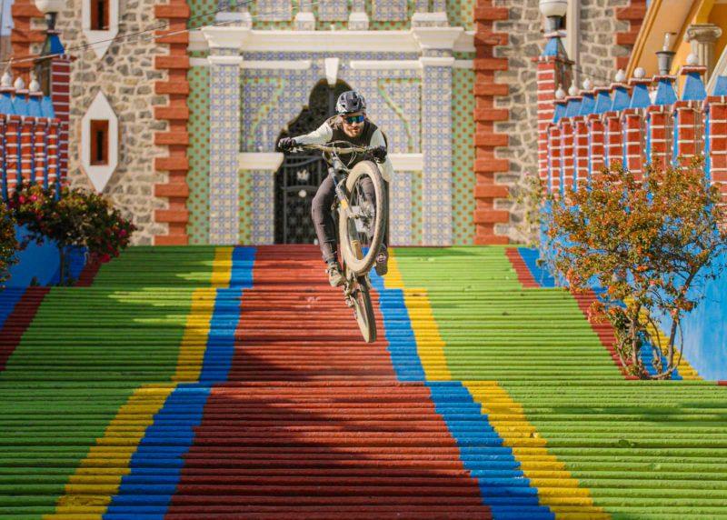 kilian bron colors of mexico steps