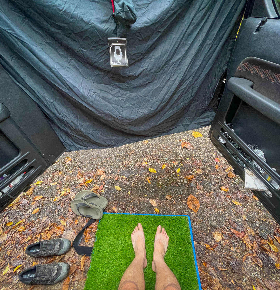 Surf Grass Mats are the must-have changing accessory you didn't know you needed thumbnail
