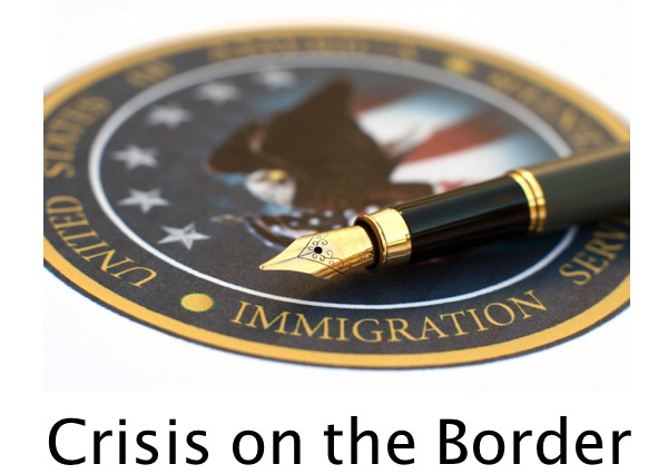 border crisis health care crisis, diseases, children