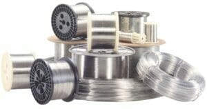 difference between inconel monel and stainless steel wire wire product samples
