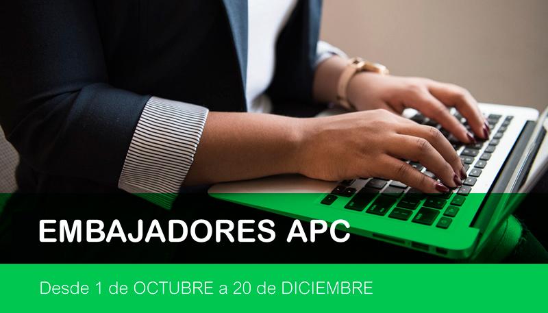 APC_011019_EMABAJADORES_APC
