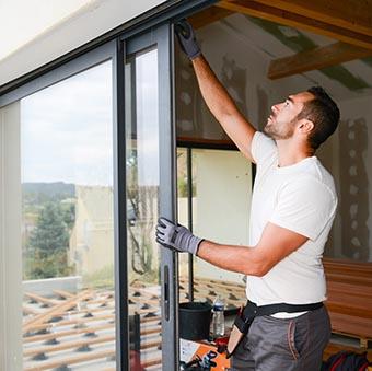 Window Installer
