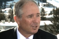 Blackstone CEO Sees Private-Equity Opportunities