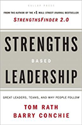 strengths leadership