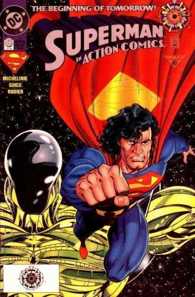 Action Comics Comic Books. Action Comics Comics.