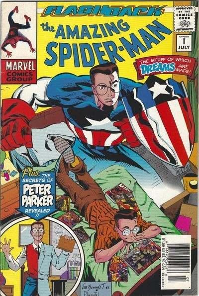 Amazing Spider-Man Comic Books. Amazing Spider-Man Comics.
