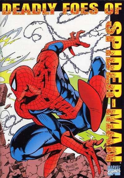 Spider-Man #14 NM 2017 Stock Image