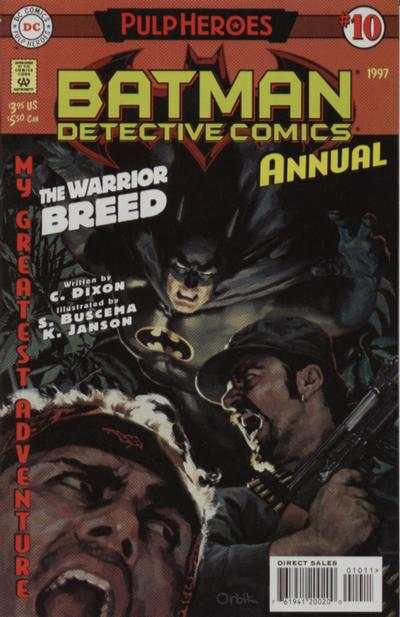 Detective Comics #10 comic books for sale