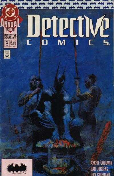 Detective Comics #3 comic books for sale