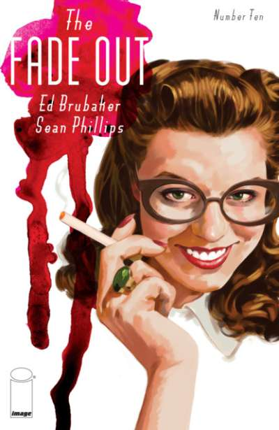 Fade Out #10 comic books for sale