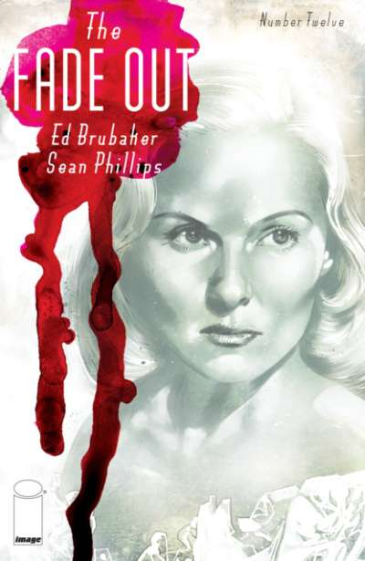Fade Out #12 comic books for sale