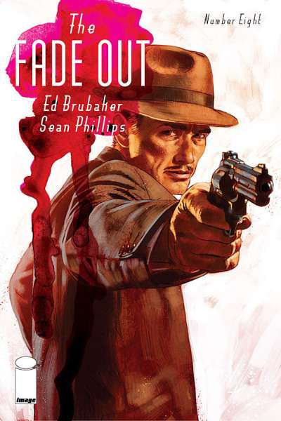 Fade Out #8 comic books for sale