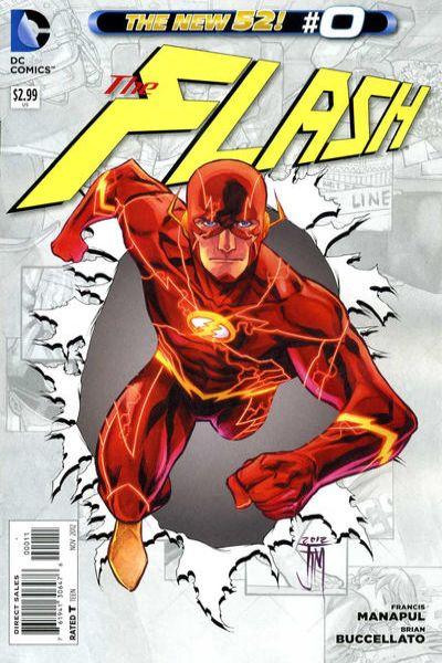 Flash Comic Books. Flash Comics.