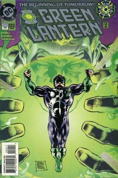 Green Lantern Comic Books. Green Lantern Comics.
