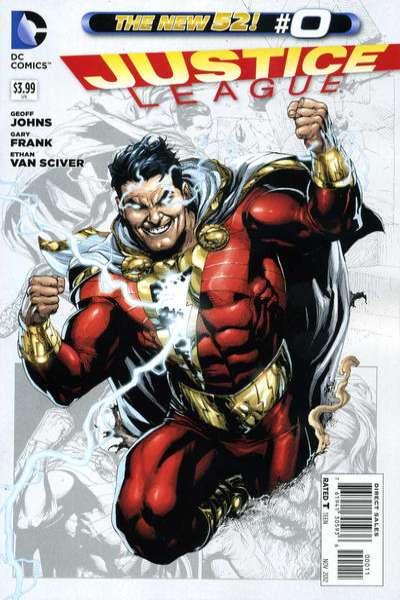 Justice League Comic Books. Justice League Comics.