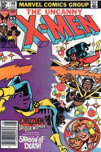 Uncanny X-Men #148 Comic Books - Covers, Scans, Photos  in Uncanny X-Men Comic Books - Covers, Scans, Gallery