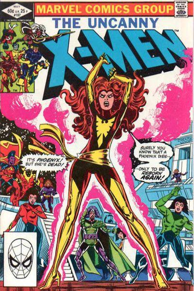 Uncanny X-Men #157 Comic Books - Covers, Scans, Photos  in Uncanny X-Men Comic Books - Covers, Scans, Gallery