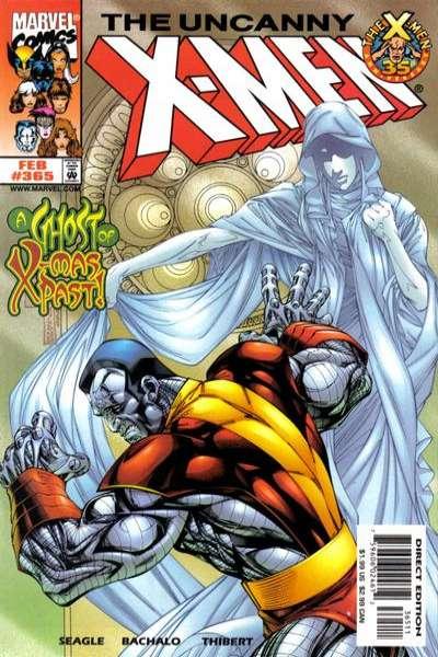 Uncanny X-Men #365 comic books for sale