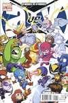 A-Babies vs. X-Babies Comic Books. A-Babies vs. X-Babies Comics.