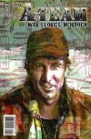 A-Team: War Stories: Murdock Comic Books. A-Team: War Stories: Murdock Comics.