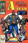 A-Team Comic Books. A-Team Comics.