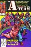 A-Team #2 comic books for sale