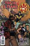 ABC: A-Z: Top 10 and Teams Comic Books. ABC: A-Z: Top 10 and Teams Comics.