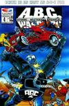 ABC Warriors #4 comic books for sale