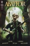 Abattoir #3 comic books for sale