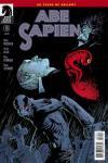 Abe Sapien #10 comic books for sale