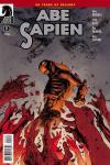 Abe Sapien #11 comic books for sale