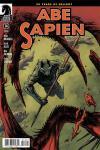 Abe Sapien #14 comic books for sale
