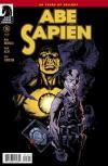 Abe Sapien #15 comic books for sale