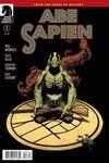 Abe Sapien #3 comic books for sale