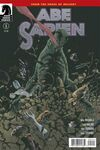 Abe Sapien #5 comic books for sale