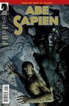 Abe Sapien #6 comic books for sale